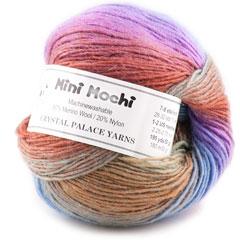 Mini Mochi Knitting Yarn Crystal Palace Yarncountry Com