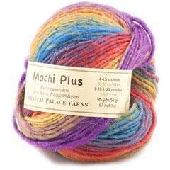Mochi Plus Knitting Yarn Crystal Palace Yarncountry Com