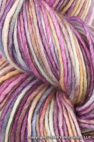 Manos Silk Blend Multi Yarn Wildflowers 3113 Manos